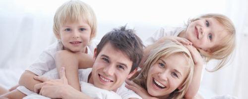 ricongiungimento familiare, i requisiti