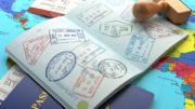 passaporto australia