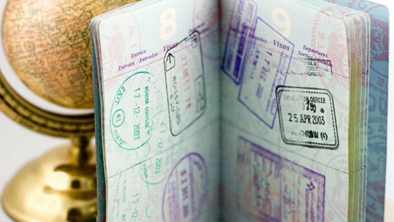Viaggiare con la ricevuta del permesso di soggiorno for Polizia di permesso di soggiorno