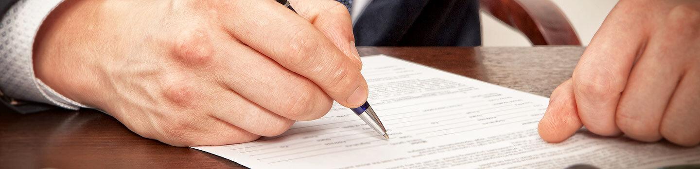 sottoscrizione contratto di soggiorno