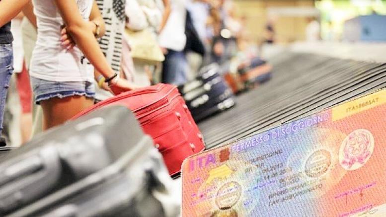 Ricongiungimento familiare del fratello di cittadino for Portale immigrazione permesso di soggiorno password