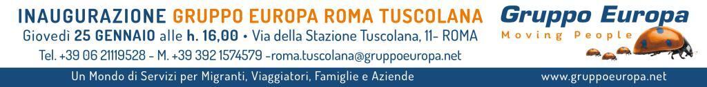 apertura agenzia pratiche stranieri roma