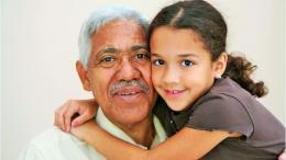 genitori stranieri over 65