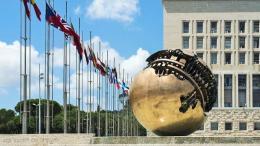 come entrare in diplomazia