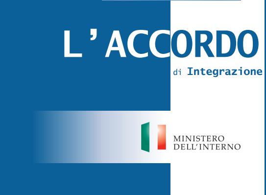 Accordo di integrazione per stranieri e permesso soggiorno a ...