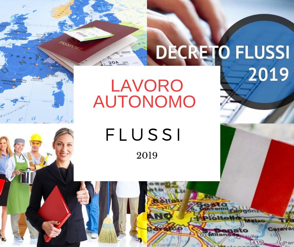 flussi 2019 imprese