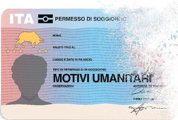 La conversione del permesso di soggiorno umanitario in ...