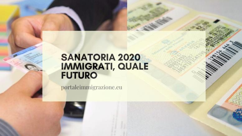 Sanatoria 2020 Immigrati Respinto L Emendamento Quale Futuro Portale Immigrazione