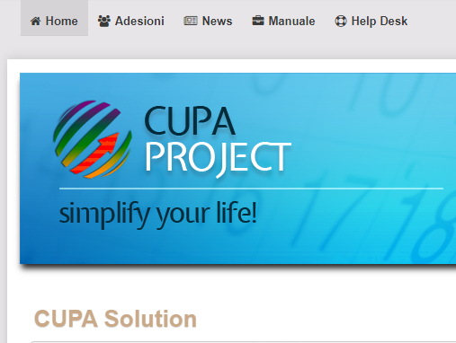 cupa project genova