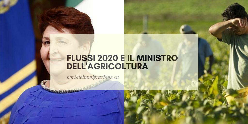 decreto flussi 2020 quando esce